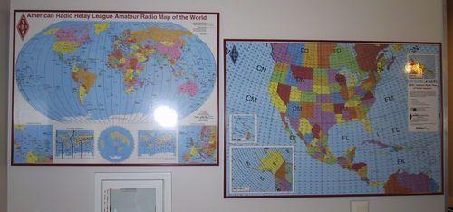 WA2HOM Maps