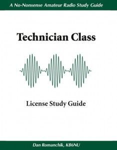 No Nonsense Tech Study Guide