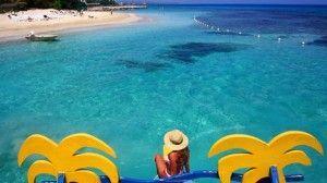 Jamaica scene